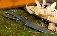 Кованый нож №2.1